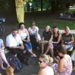 """""""Grill- und Chillklusion"""" 2015 im Hirschgarten"""
