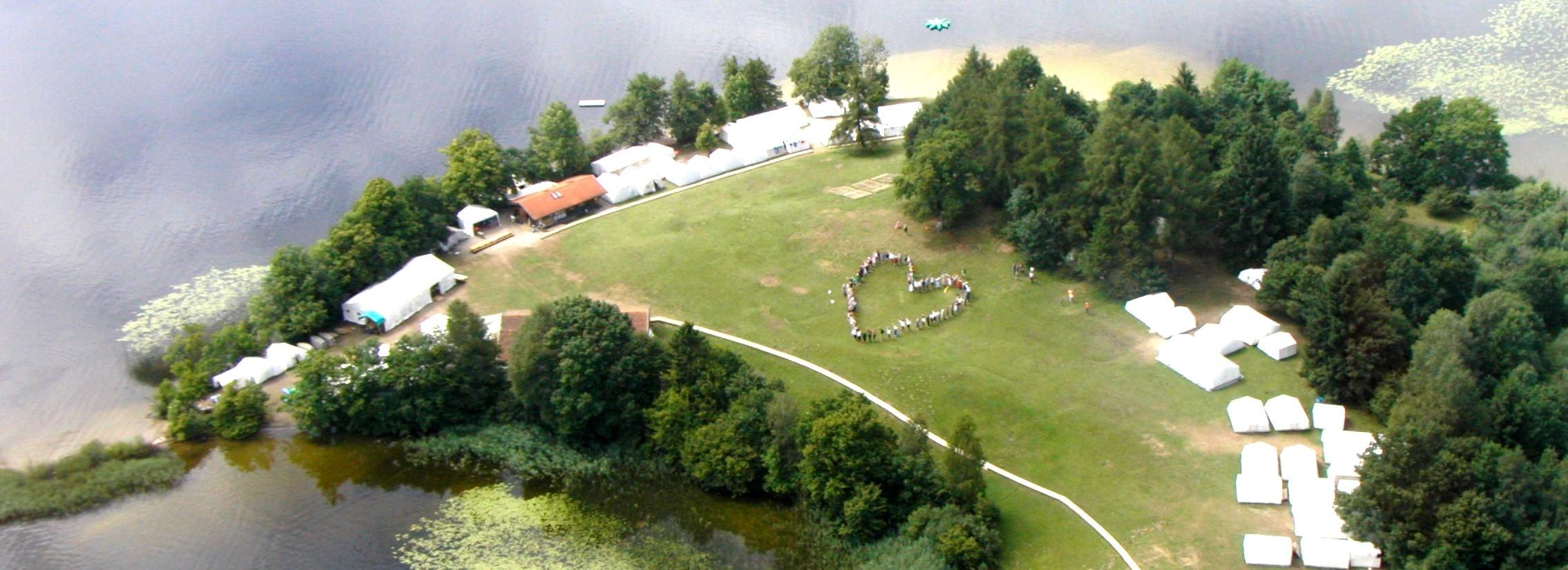 Zeltlager Wochenende am Staffelsee (LiBi)