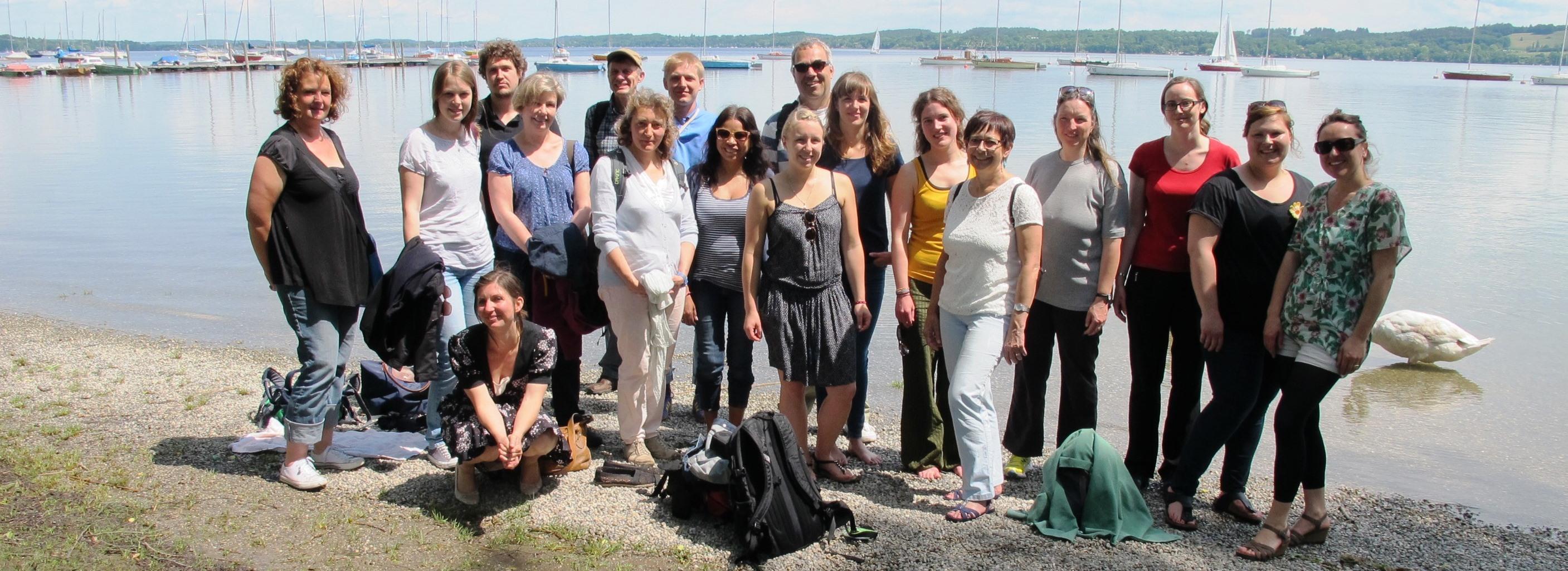 Sozialpädagogische Fachkraft für den Ambulanten Dienst