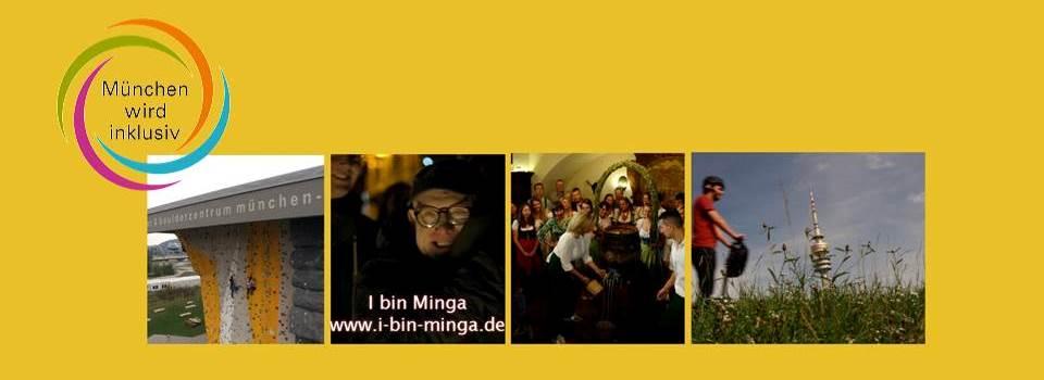 I war Minga, bin Minga, wer oiwei Minga sei!