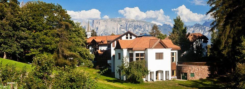 Familienfreizeit von GLL/OBA in Südtirol