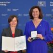 Hohe Auszeichnung für GLL-Vorsitzende
