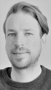 Jörg Schwinger, Leitung Ambulanter Dienst