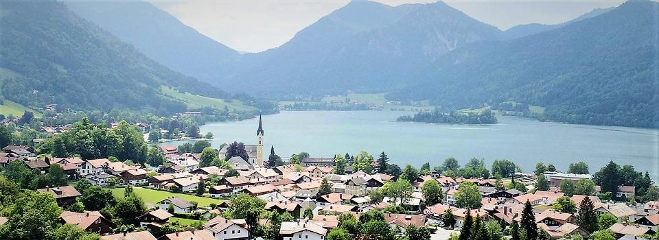 Willkommen in Bayern – Mikroreisen 2021